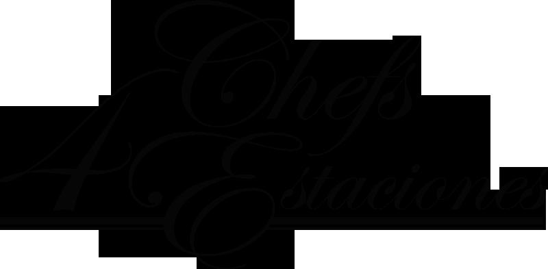 Chefs 4 Estaciones