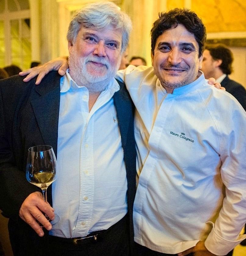 Mauro Colagreco & Baron B – Cuisine D'Excellence